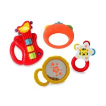 Winfun Rattle Music Set With Guitar