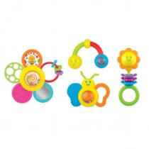 Winfun Garden Pal Rattle Set