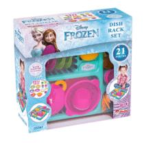 DeDe Frozen Dish Rack Set