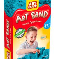 Dede Art Craft Modeling Sand Blue 500 grm
