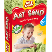 Dede Art Craft Modeling Sand Green 500 grm