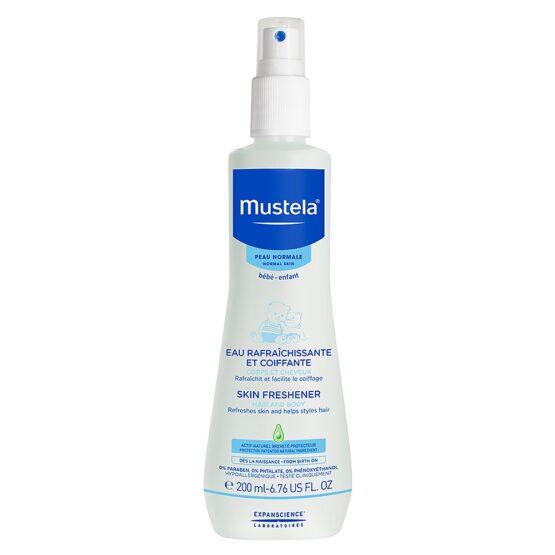 Mustela Baby Skin Freshener 200ml