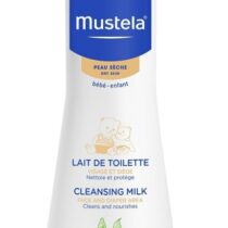 Mustela Bebe Cleansing Milk Dry Skin 200 ML
