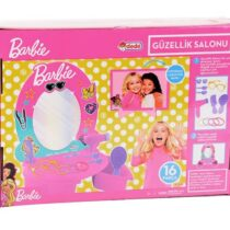 Dede Barbie Beauty Salon Set
