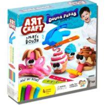 DeDe Hand Press Dough Set