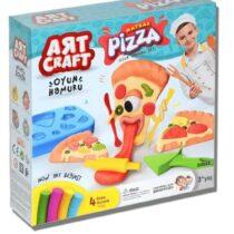 Dede Pizza Play Dough Set