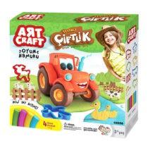 Dede Art Craft Farm Dough Set