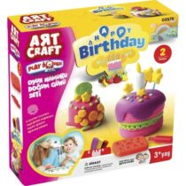 Dede Toy Art Craft Birthday Play Dough