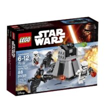 LEGO Star Wars First Order Battle Block Pack