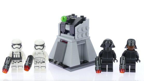 LEGO Star Wars First Order Battle Pack - 2