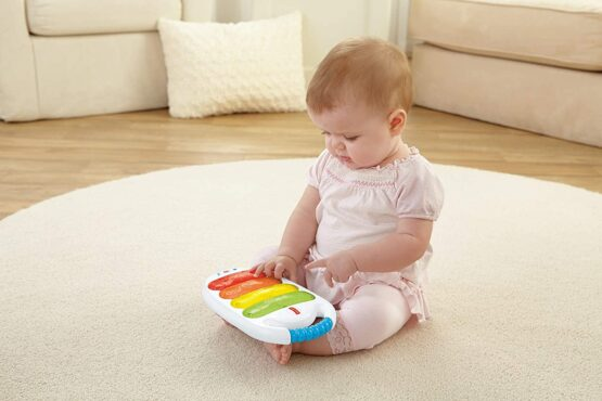 Fisher Price Move and Groove Xylophone - 1