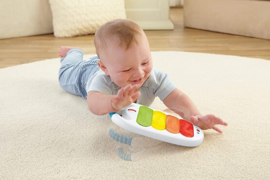 Fisher Price Move and Groove Xylophone - 3
