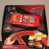 Disney Pixar Cars 3 Smart Steer Motion Controlled Car