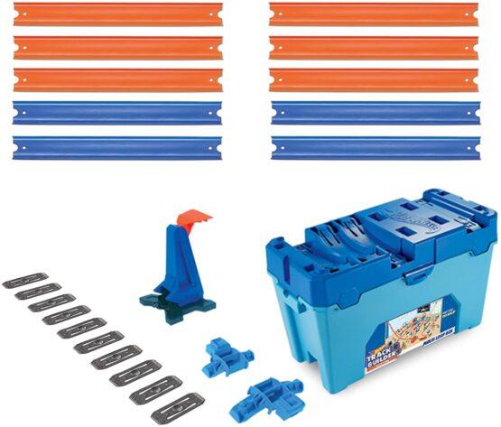 Hot Wheels Builder Multi Loop Box Playset - 1