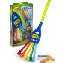Crayola Rainbow Rake Color