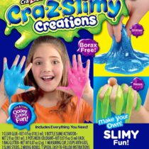 Cra-Z-Art-Slimy Creations Slimy Fun Kit