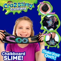 Cra-Z-Art Slimy Chalk Slime Fun Kit