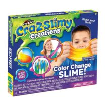 Cra-Z-Art Slimy Creations Color Change Slime