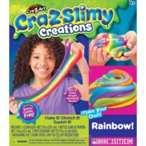CRA-Z-ART Cra-Z-Slimy Rainbow Slime Maker Set