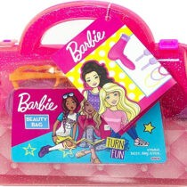 DeDe Barbie Beauty Bag Set