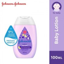 Johnson's Bedtime Baby Lotion 100ml