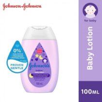 Johnson's Bedtime Baby Lotion 100ml