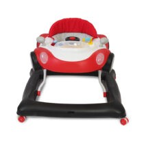 Tinnies Baby Walker Red