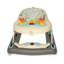 Tinnies Walker for Baby 3 in 1 Grey
