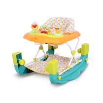 Tinnies Baby Walker Rocking
