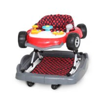Tinnies Baby Walker w / Rocking Red