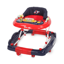 Tinnies Baby Walker w/Rocking Red