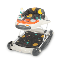 Tinnies Baby Walker w/Rocking