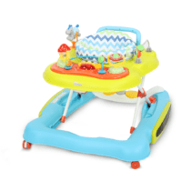 Tinnies Baby Walker 4 in 1