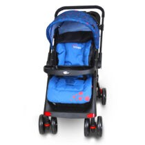 Tinnies Stroller Royal Blue