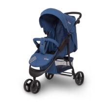 Tinnies Stroller 3 Wheeler Blue