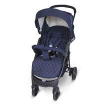 Tinnies Baby Stroller Blue