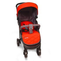 Tinnies Baby Stroller Red