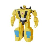 Hasbro Transformers Cyberverse 1 Step – Figure May Vary