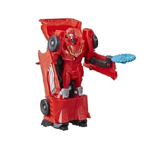Hasbro Transformers Cyberverse 1 Step - Figure May Vary - 3