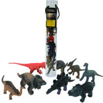 National Geographic 08 pcs Set Dinosaurs Animals