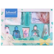 Johnson's Baby Shower Gift Set