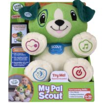 LeapFrog My Pal Violet or Scout – Color May Vary