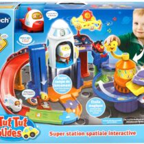 VTech Toot-Toot Drivers Interactive Space Station