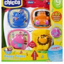 Chicco Happy Palace ABC Bilingual Baby