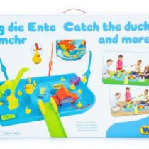 Polesie Catch the Duck and More for 4 Children