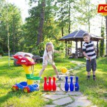Polesie Multi-Sport Playset Toy