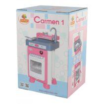 Polesie Carmen Kitchen With Dishwasher