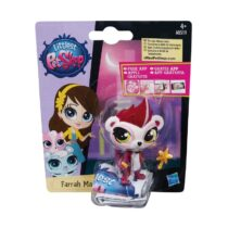 Littlest Pet Shop Single Pet – Style May Vary