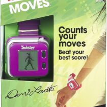 Hasbro Gaming Twister Moves Moves Tracker