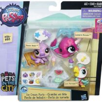 Hasbro Littles Pet Shop Fashion Pets – Style May Vary